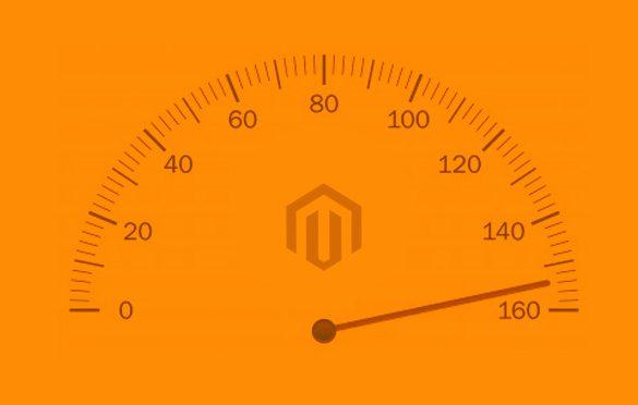 magento speed