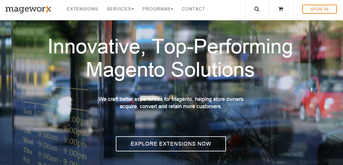 the most reliable sources to improve your Magento store