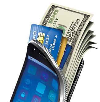 Mobil Betaling