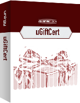 gift certificate magento