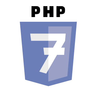 The 7th version of PHP