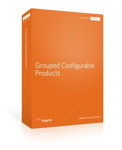 Improved Configurable Products Magento Extensions