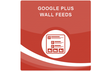 google plus feed magento