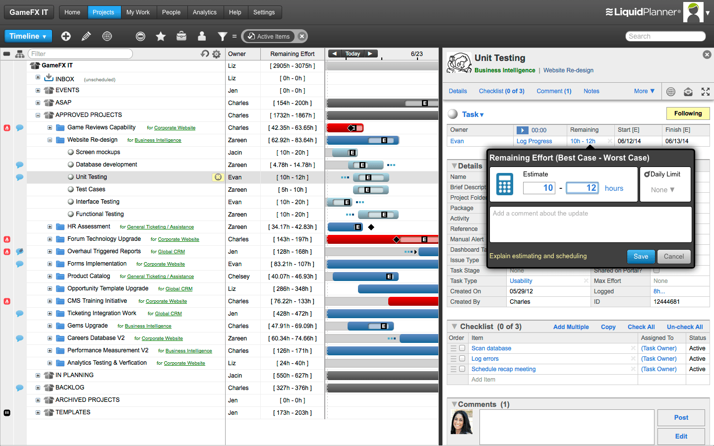 Best Open Source Software Project Management Tools