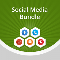 Social Media Integration Magento Extensions