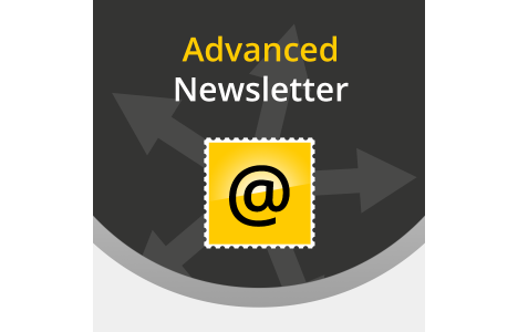 advanced-newsletter magento extension