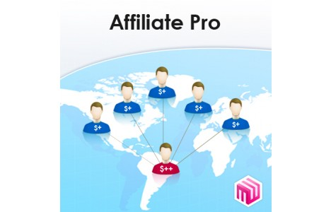 affiliatepro magento extension