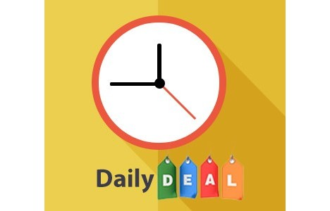 daily-deal magento extension