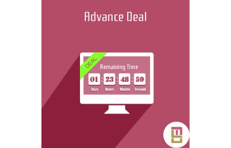 special deal magento extension