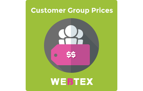 Custom Product Pricing Magento Extensions customer group prices