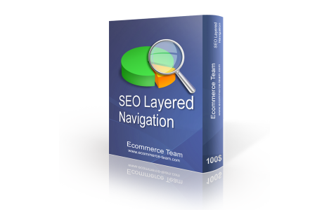 Improved Catalog Layer Navigation Magento Extensions