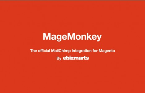 magemonkey magento mailchimp email marketing