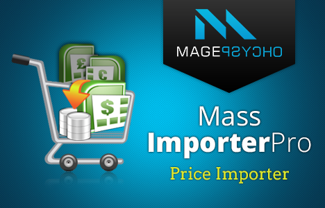 Custom Product Pricing Magento Extensions price import update