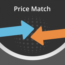 Custom Product Pricing Magento Extensions: price match