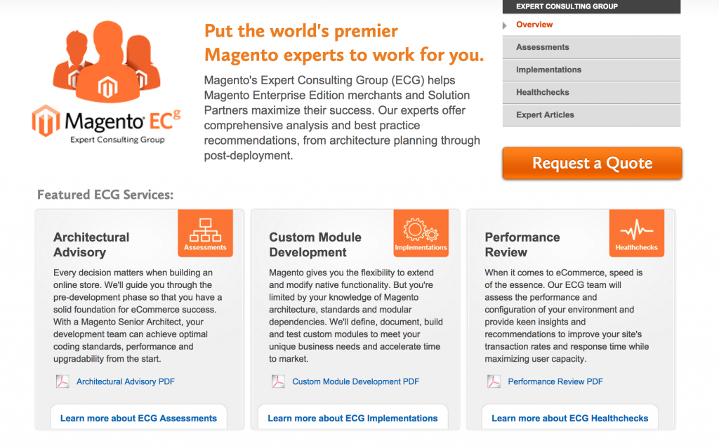 magento-expert-consukting-group-tests