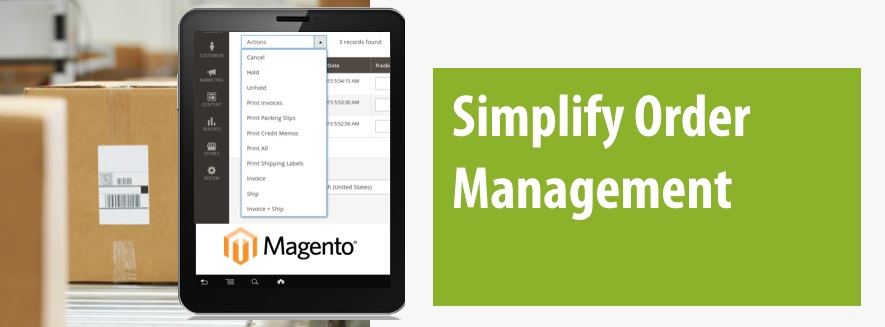Advanced Magento 2 Admin, Magento 2 Backend Extensions