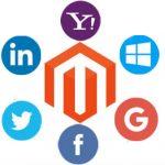 Magento 2 Social Media Integration