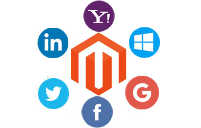 Magento 2 Social Media Integration (Extensions and Modules)