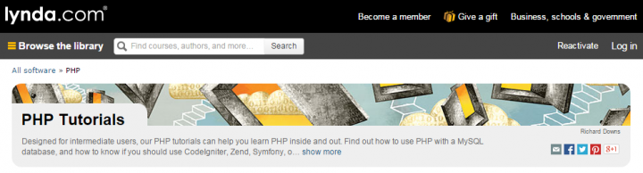 How To Become A PHP Developer (Guide, Learning Platforms, Books
