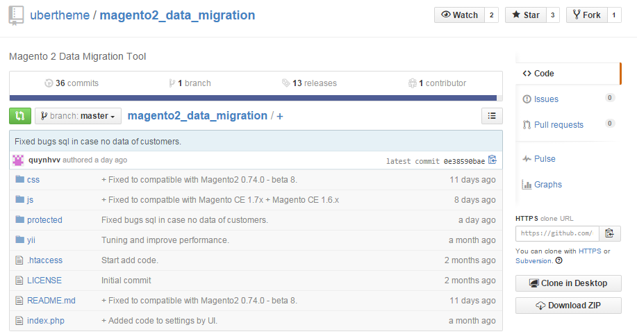 Migration to Magento 2: Magento 2 Data Migration