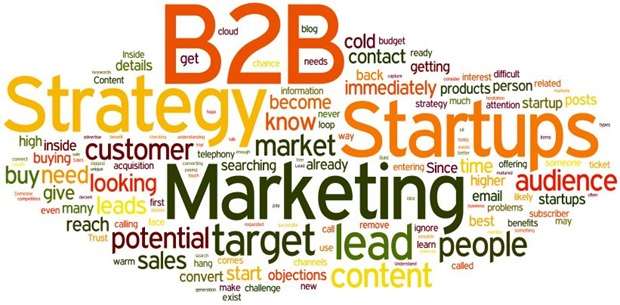 everything about B2B e-commerce
