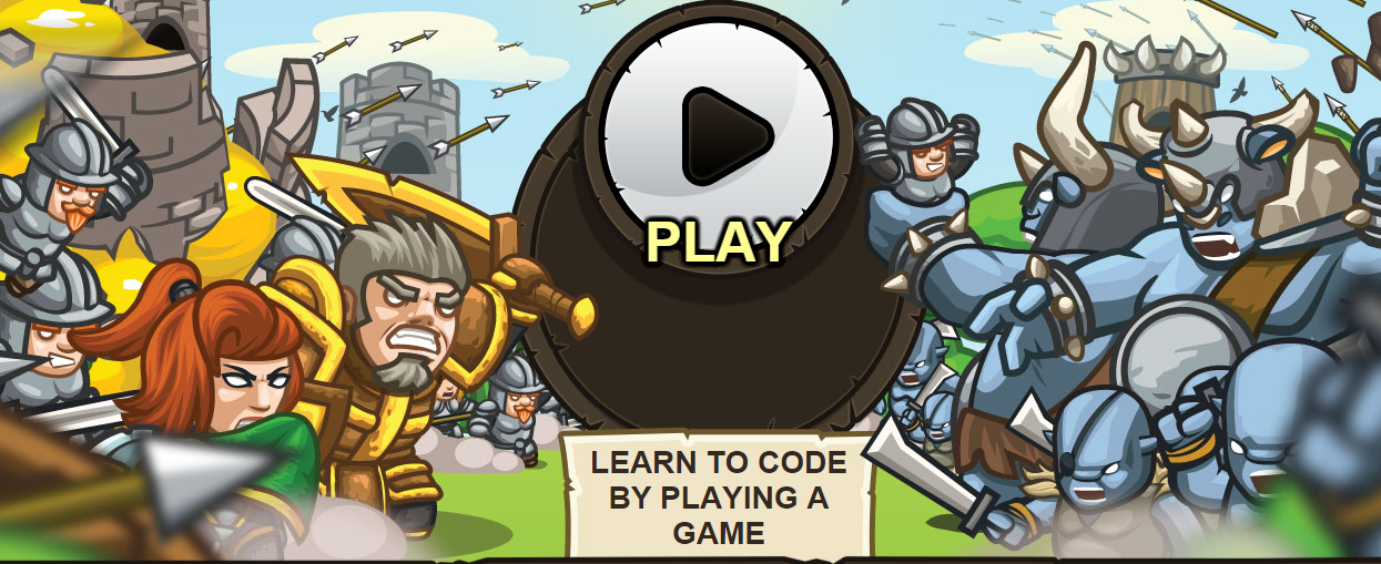 Learn Programming By Playing