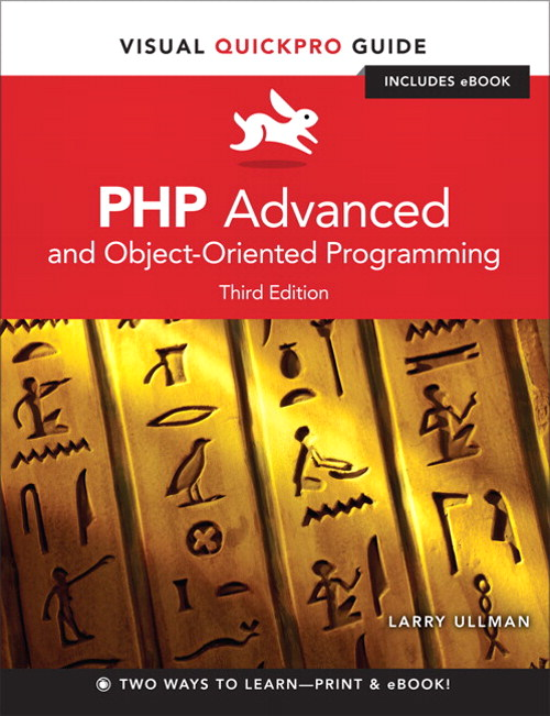 Object Oriented PHP for Beginners – KillerPHP.com