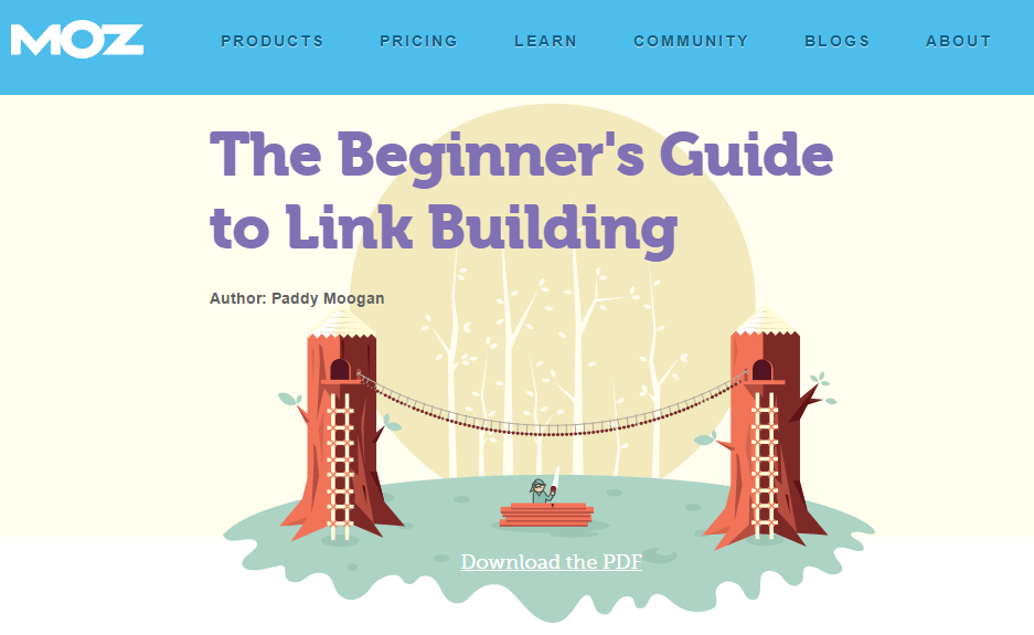 Link Building Strategies for E-Commerce