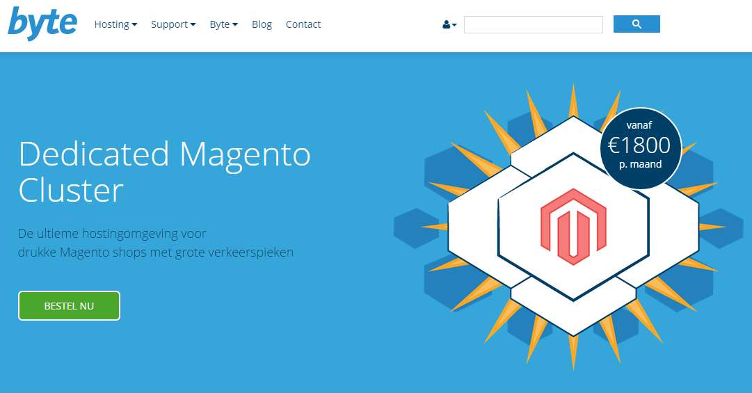 Utimate Guide to Magento Performance