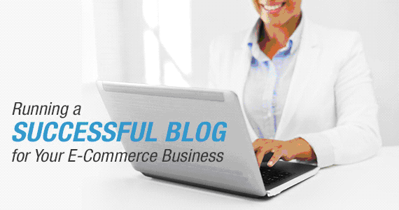 Tips for e-commerce blogs