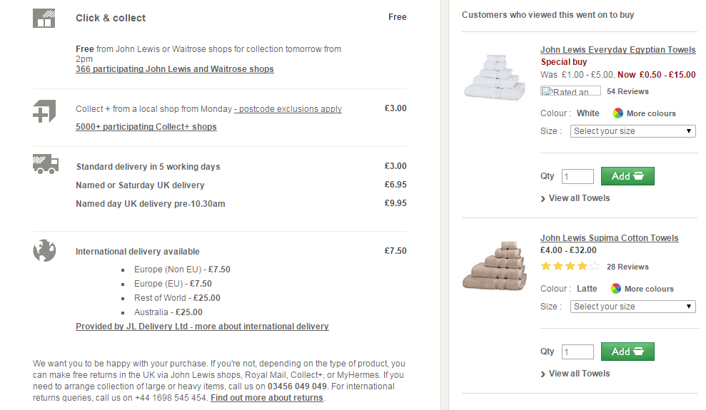 In-store pickup (Click and Collect) modules for Magento