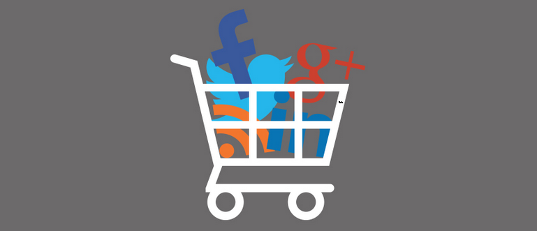 Social Media, Social Networks, Social Networking Services in E-Commerce Business