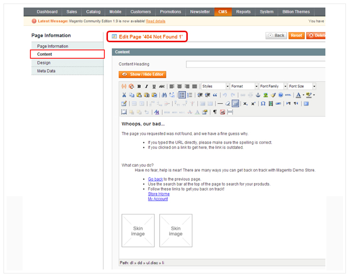 Magento Guide to Pre-Launch with Go Live Checklist Items and Overlooked Tips