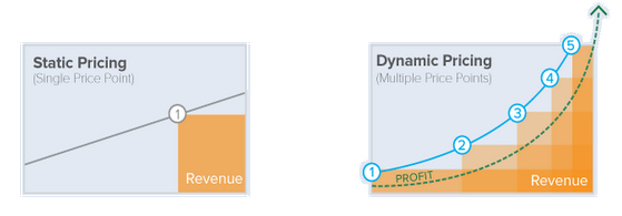 Dynamic Pricing Optimization in E-Commerce