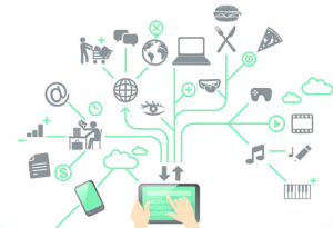 IoT and e-commerce