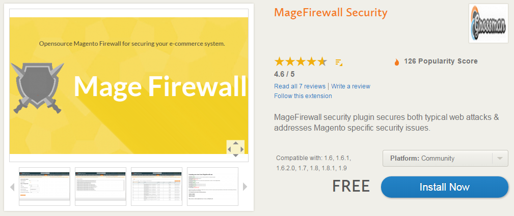 Ultimate Guide to Magento Security