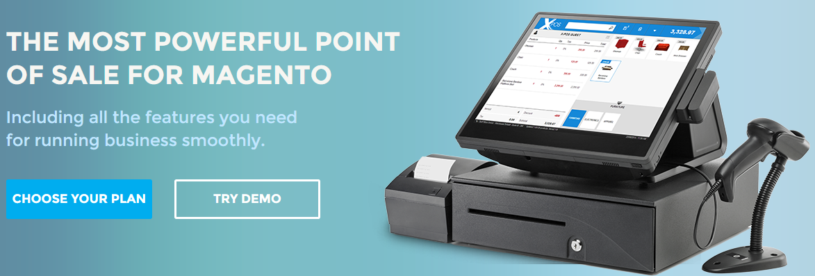 Advanced Order Management, Invoicing, Shipping, Custom Order Statuses with X-POS by SmartOSC