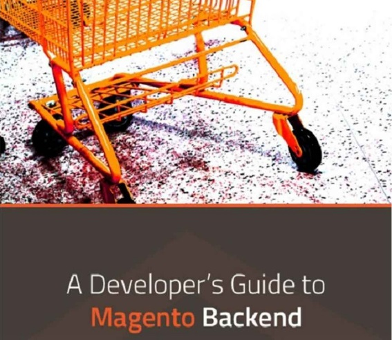 Magento Books Amazon
