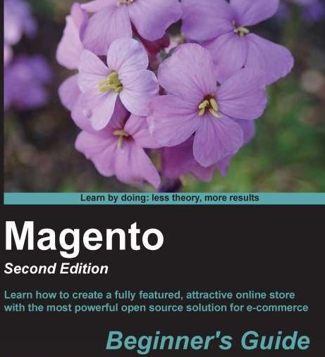 Top Magento Books