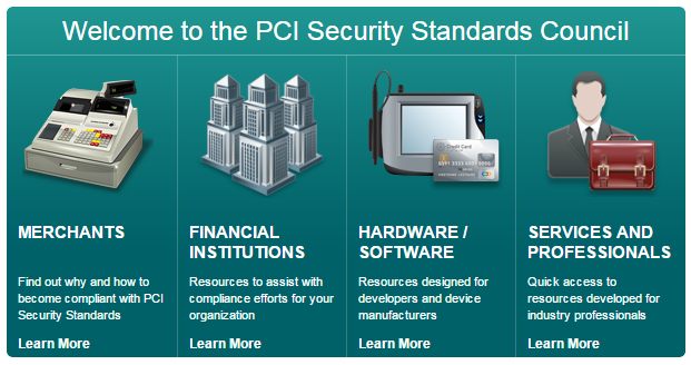 Magento PCI security standards