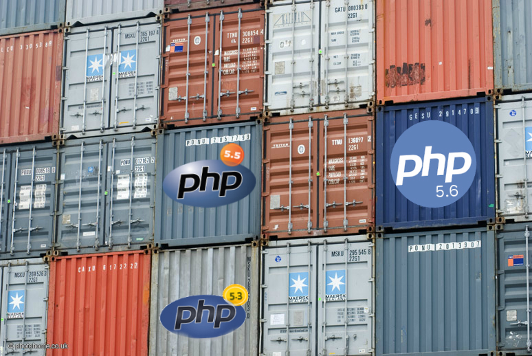 Container Software: features and management tools