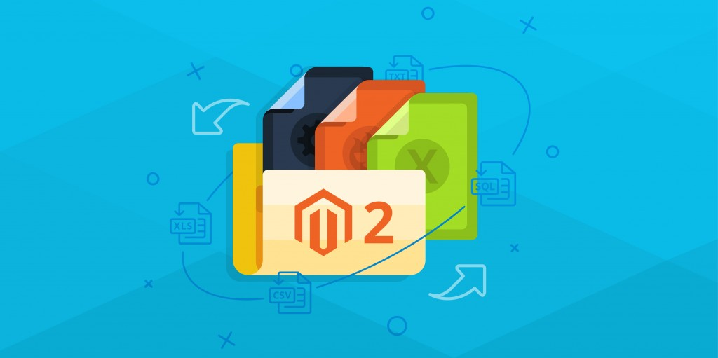 Magento 2 Product Import Export Tutorial