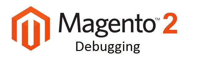Magento 2 debugging