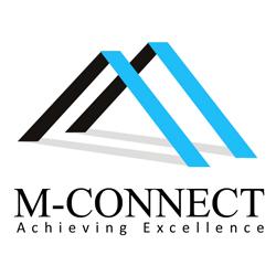 M-CONNECT logo