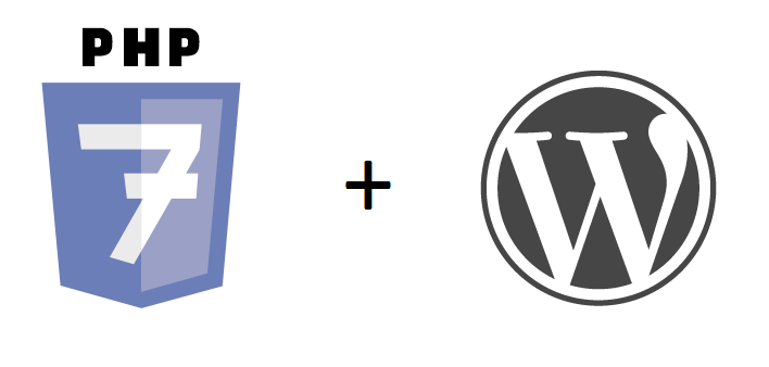 WordPress + PHP 7