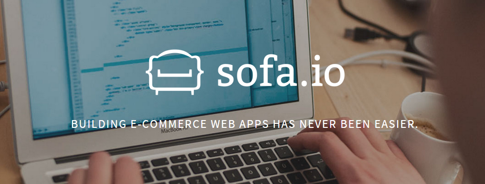 Node.js ecommerce with Sofa