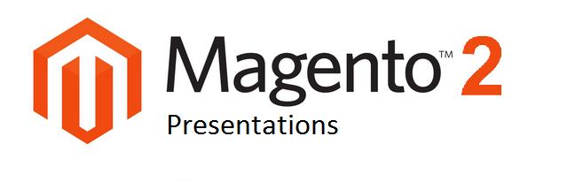 Magento 2 in slides