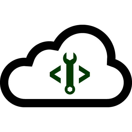 in-browser web development with cloud IDEs