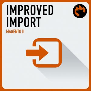 Improved Import Magento 2 Extension
