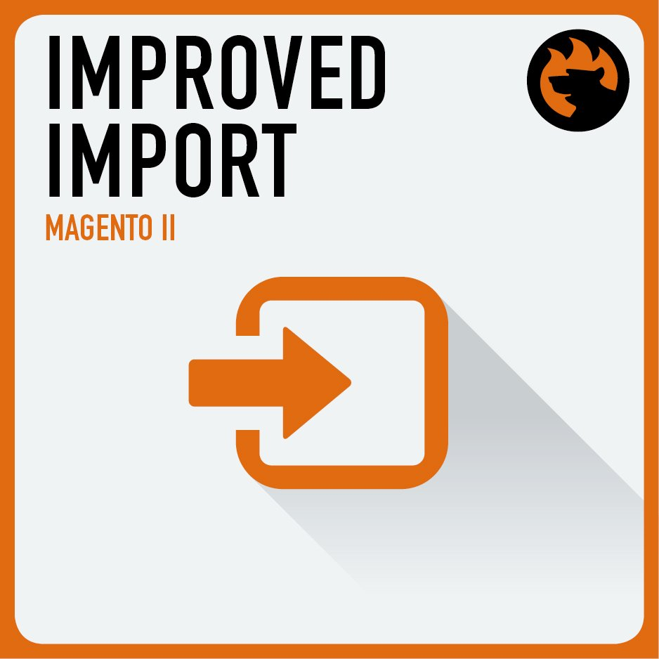 The Improved Import Export Magento 2 Extension by Firebear